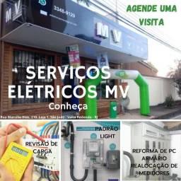 Título do anúncio: Projetos Padrão Light, Homologação de Projetos Fotovoltaico