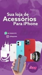 Título do anúncio: Tudo para seu iPhone - Acessórios Originais