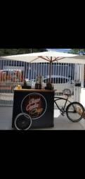 Beer bike 2 torneiras