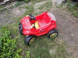 Título do anúncio: Smart car infantil