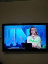 Tv 42 polegadas com defeito na imagem