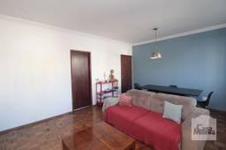 Apartamento à venda com 3 dormitórios em Serra, Belo horizonte cod:277696
