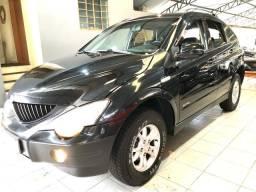 Ssangyong 2010 (SUV) 4x4 $28900 (leia a descrição do anúncio )