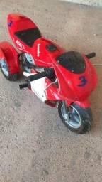 Moto infantil 49cc
