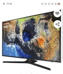 """Smartv 4k Samsung 40 """""""