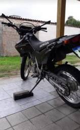 Honda Tornado 250 cc 2008