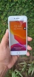 iPhone 7 128GB sem marcas de uso!