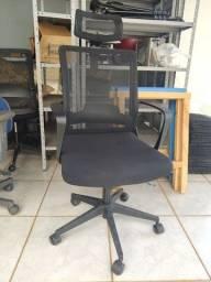 Cadeira Escritório Luxo