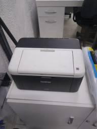 Título do anúncio: Impressora Brother Lasermono HL1212w