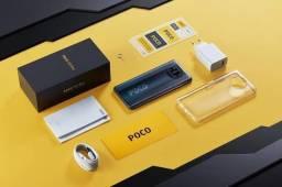 Poco X3 Pro 8GB 256GB Preto  - Xiaomi (Smartphone Lacrado)