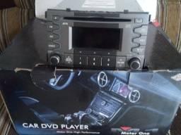 Car DVD Player Hyundai