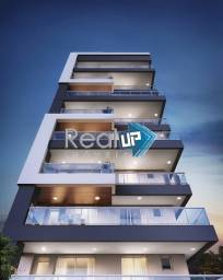 Apartamento à venda com 2 dormitórios em Botafogo, Rio de janeiro cod:26929