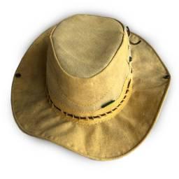 Chapéu Lona Australiano