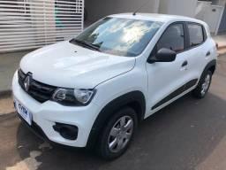 Título do anúncio: Renault Kwid - Intense 1.0 Completo - 2019