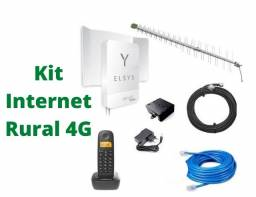 Kit internet rural