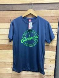 Camiseta básica apenas R$ 28,00 cada, à vista