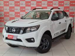 Título do anúncio: Nissan Frontier ATTACK 2.3 4X4 - 0KM 4P
