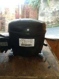 Título do anúncio: Compressor 1/3 HP