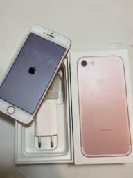 Iphone 7 128GB Rosé Gold