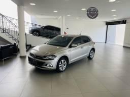 Título do anúncio: Volkswagen polo 2019 1.0 200 tsi highline automÁtico