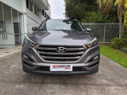 Hyundai Tucson GLS 1.6 Turbo (Aut) 4P