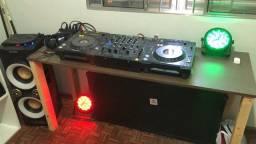 Título do anúncio: CDJ 850 + DJM800