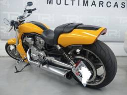 Título do anúncio: Harley Davidson V-ROD Muscle 1250cc vrscf Ano 2012