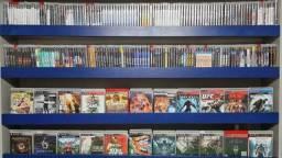 Promoção de Jogos Para PS3 com garantia