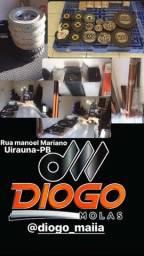 Diogo molas