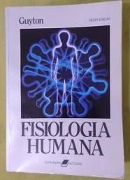 Livro de Fisiologia humana de guyton