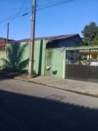 Terreno com 2 casas em Paranaguá