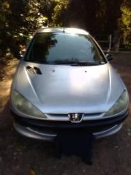Peugeot flex 1.4