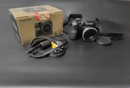 Câmera Semi profissional Fujifilm S2980