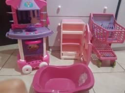 Kit brinquedo