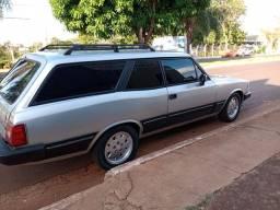 Vendo caravan 85/86