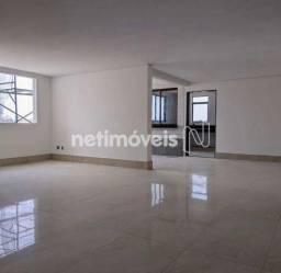 Apartamento à venda com 4 dormitórios em Liberdade, Belo horizonte cod:834677
