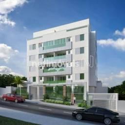 Apartamento à venda com 3 dormitórios em Dona clara, Belo horizonte cod:776076