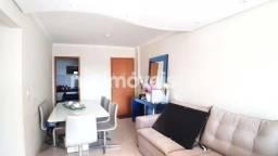 Apartamento à venda com 3 dormitórios em Itapoã, Belo horizonte cod:748438