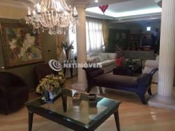 Apartamento à venda com 4 dormitórios em São luiz (pampulha), Belo horizonte cod:610693