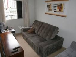Apartamento à venda com 3 dormitórios em Manacás, Belo horizonte cod:90858