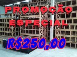 CAMA BOX CASAL PROMOÇÃO ESPECIAL