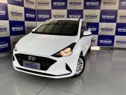 Título do anúncio: Hyundai hb20 2021 1.0 12v flex sense manual