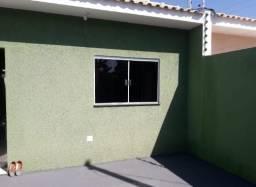 Título do anúncio: Excelente casa a venda, possuindo 02 quartos, em área construída de 65,01m² por R$135mil r