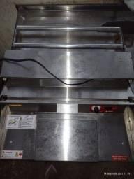 Embaladora/Seladora PVC