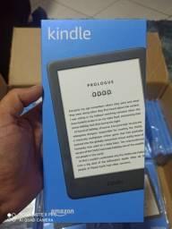 Kindle 10° Geração com Luz embutido
