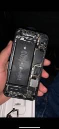 Título do anúncio: Vendo Peças de Iphone Xr