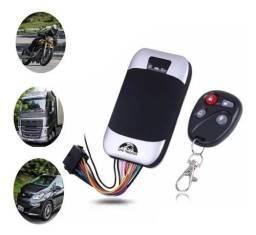 Título do anúncio: Rastreador Gps Controle Veicular Tk-303g Carro Moto
