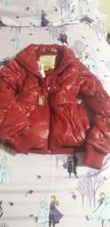 Jaqueta/ casaco Lilica Ripilica Tam.08
