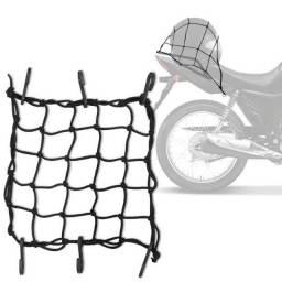 Título do anúncio: Rede para capacete