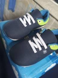 Título do anúncio: Sapato infantil molekinho